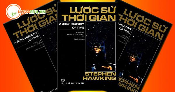 Lược sử thời gian - Stephen Hawking