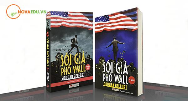 3 cuốn sách nên đọc trong đời về kinh doanh Sói già phố Wall - Jordan Belfort