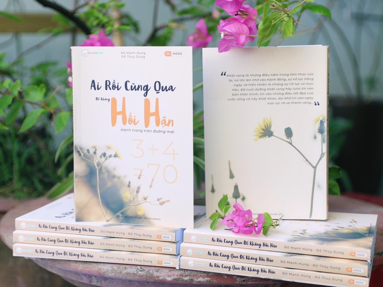 Cuốn sách hành trang thiết thực cho các bạn trẻ