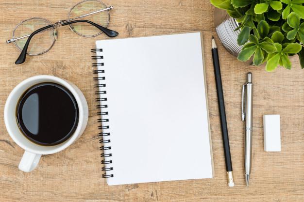 Cần phải viết ra được điều mình mong muốn